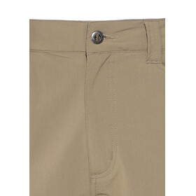 """Patagonia Quandary 12"""" Shorts Men Ash Tan"""